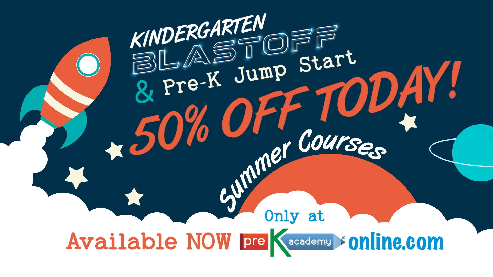 KindergartenBlast-50off